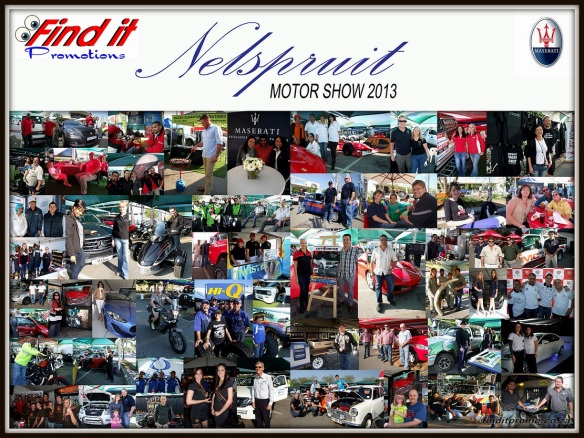 00 Nelspruit Motor Show 2013 - header - Icon